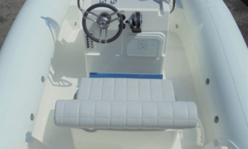 Image of Marlin Dynamic 630 for sale in United Kingdom for £33,500 Hamble River Boat Yard, United Kingdom