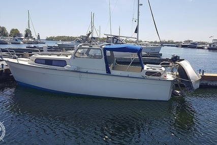 Albin 25 Deluxe for sale in United States of America for $13,000 (£10,080)