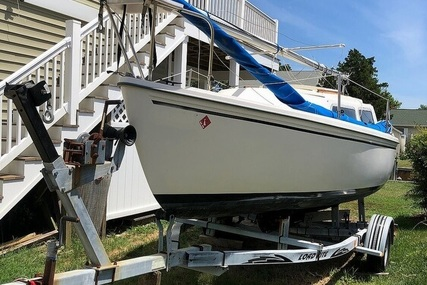 Catalina 22 for sale in United States of America for $6,995 (£5,384)