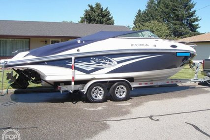 Rinker Captiva 246 CC for sale in United States of America for $43,300 (£35,411)