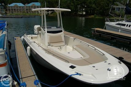 Boston Whaler Dauntless 242B for sale in United States of America for $99,000 (£79,532)
