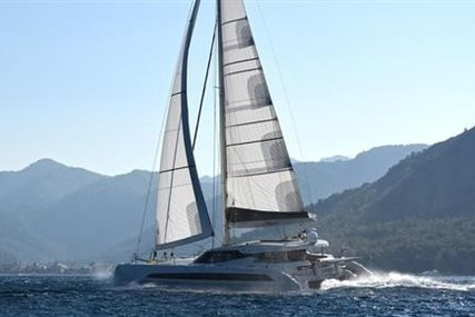 DUBOIS NAVAL ARCHITECTS DUBOIS 60 for sale in Turkey for €950,000 (£845,534)