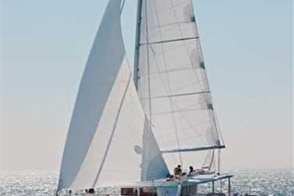 Lagoon 450 for sale in Turkey for €427,000 (£391,319)