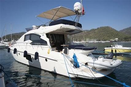 Cranchi 58 for sale in Turkey for €555,000 (£492,013)