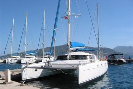 Fountaine Pajot Belize 43 for sale in Turkey for €189,000 (£170,999)
