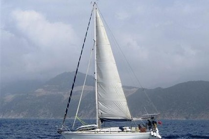 Grand Soleil 37 for sale in Turkey for €45,000 (£39,893)