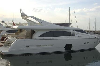 Ferretti 731 for sale in Spain for €950,000 (£841,557)