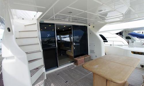 Image of Ferretti 731 for sale in Spain for €950,000 (£869,685) South, , Spain