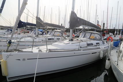 Dufour Yachts 34 for sale in France for €72,000 (£60,875)