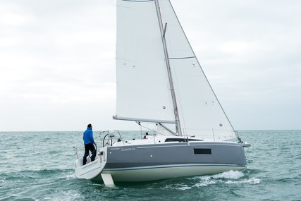 Beneteau Oceanis 30.1 for sale in France for €109,000 (£96,305)