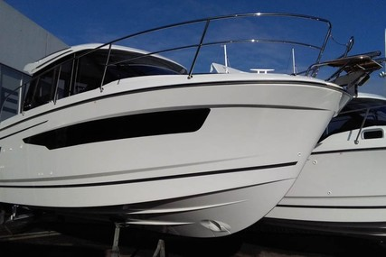 Jeanneau Merry Fisher 895 for sale in France for €127,000 (£113,035)