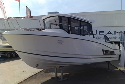 Jeanneau Merry Fisher 795 Marlin for sale in France for €70,000 (£62,142)