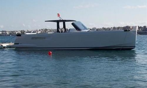 Image of Fjord 40 Open for sale in Spain for €460,000 (£412,194) Menorca, Spain