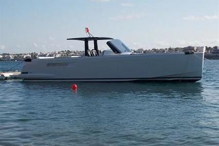 Fjord 40 Open for sale in Spain for €460,000 (£419,811)