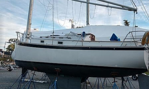 Image of Nonsuch Classic 26 for sale in United States of America for $17,500 (£13,417) Portsmouth, Rhode Island, United States of America