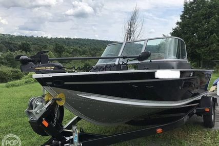Alumacraft COMPETITOR 165 for sale in United States of America for $20,750 (£17,078)