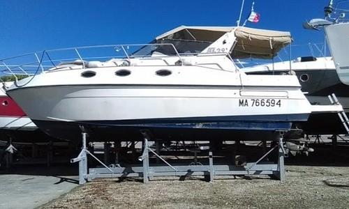 Image of Azimut Yachts 29 for sale in France for €21,000 (£18,970) La Seyne-sur-Mer, , France