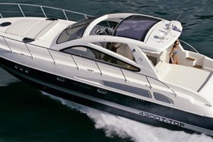 Airon Marine AIRON 4300 TTOP for sale in Italy for €170,000 (£155,795)