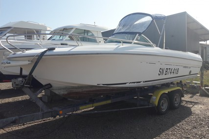 Beneteau Ombrine 630 for sale in France for €14,500 (£13,048)