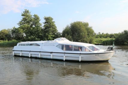 Alpha Craft 42 Lowliner for sale in United Kingdom for £34,950