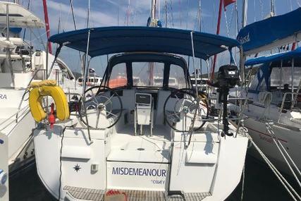 Jeanneau Sun Odyssey 409 for sale in Croatia for €119,000 (£101,545)
