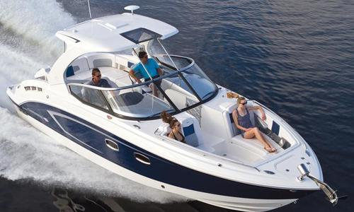 Image of Chaparral 327 SSX for sale in United States of America for $124,500 (£100,018) St. Simons Island , GA, United States of America