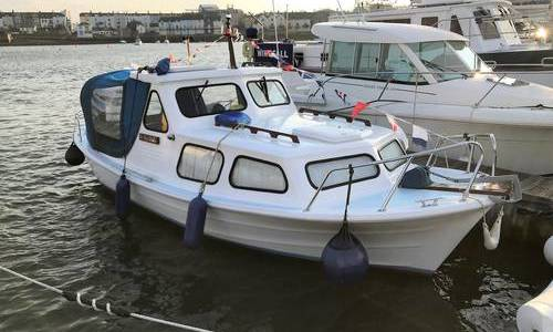 Image of Myra Plast 21 for sale in United Kingdom for £11,250 Plymouth, United Kingdom
