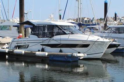 Jeanneau Merry Fisher 895 for sale in United Kingdom for £103,950
