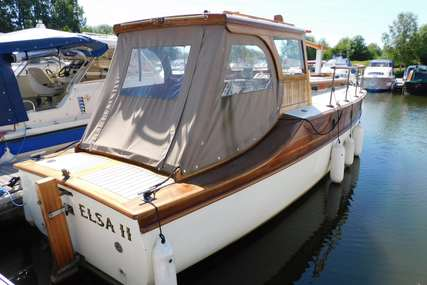 Thornycroft Dunkirk Little Ship for sale in United Kingdom for £85,000