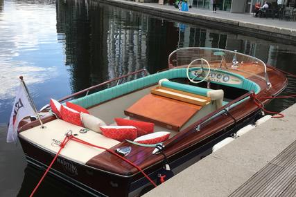 Cantiere Riva Junior for sale in United Kingdom for £35,000