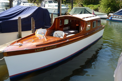 Andrews Day Launch for sale in United Kingdom for £37,500