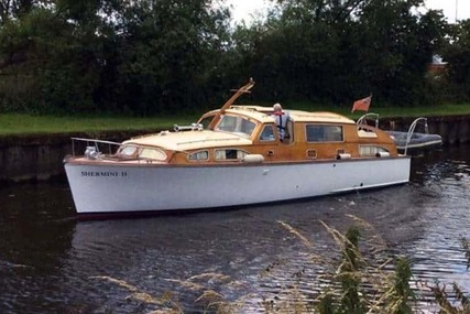 Bates of Chertsey Starcraft for sale in United Kingdom for £35,000 ($45,611)