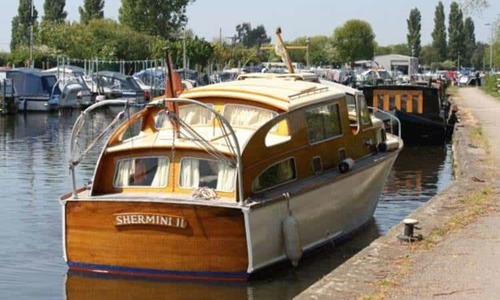 Image of Bates of Chertsey Starcraft for sale in United Kingdom for £35,000 Derby, United Kingdom