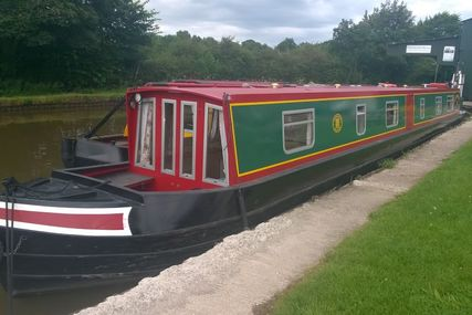 Alvechurch Boats Cruiser Stern Narrowboat for sale in United Kingdom for £42,950