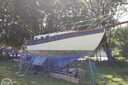 Golden Hind 31 for sale in United States of America for $24,900 (£17,877)