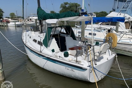Ericson Yachts 29 for sale in United States of America for $14,750 (£11,949)