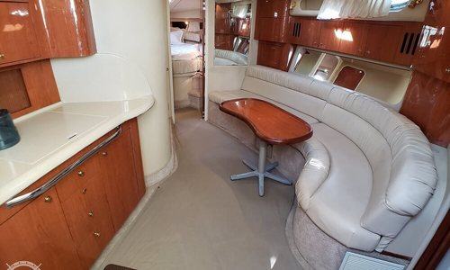 Image of Sea Ray 410 Sundancer for sale in United States of America for $138,900 Hallandale Beach, Florida, United States of America