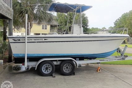 Grady-White 204 Fisherman for sale in United States of America for $16,900 (£13,640)