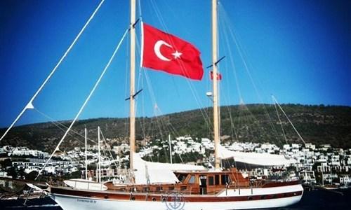 Image of Goletta Tamomar 2 for sale in Turkey for €290,000 (£250,056) Turchia, Turkey