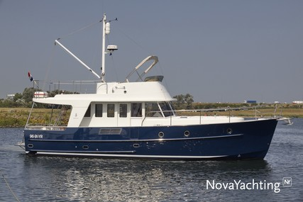 Beneteau Swift Trawler 42 for sale in Netherlands for €249,000 (£227,381)