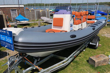 Brig Navigator 610 for sale in United Kingdom for £34,950