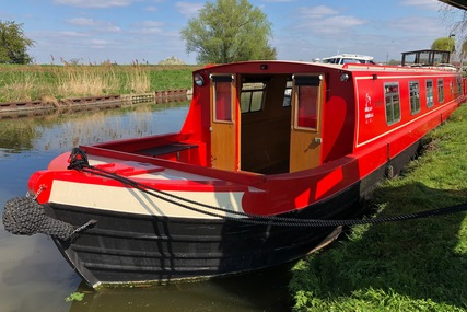 Colecraft Wide Beam for sale in United Kingdom for £85,000