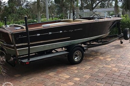 Chris-Craft Continental for sale in United States of America for $15,000 (£11,452)