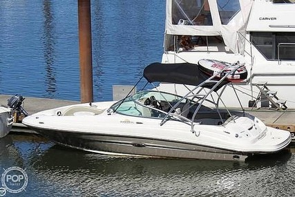 Sea Ray 220 Sundeck for sale in United States of America for $36,200 (£27,639)