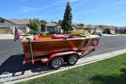 Chris-Craft 17 for sale in United States of America for $19,000 (£13,860)