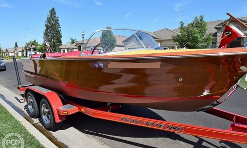 Image of Chris-Craft 17 for sale in United States of America for $19,000 (£13,735) Clovis, California, United States of America