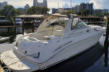 Sea Ray 410 Sundancer for sale in United States of America for $138,900 (£114,321)