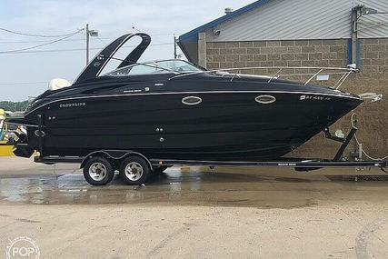Crownline 270CR for sale in United States of America for $47,200 (£36,274)