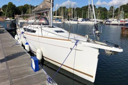 Jeanneau Sun Odyssey 389 for sale in United Kingdom for £139,950