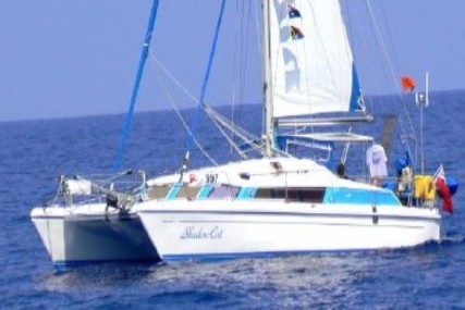 1996 PROUT SNOWGOOSE 37 - Sold for sale in Turkey for £55,000